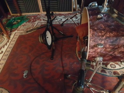 recording drums our experience labsamples. Black Bedroom Furniture Sets. Home Design Ideas