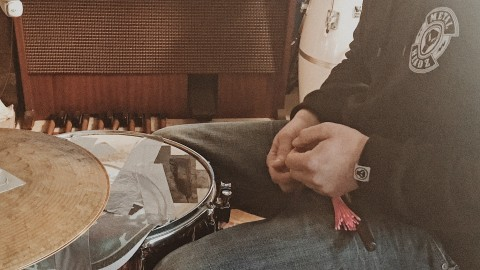 Recording Drums – Our Experience