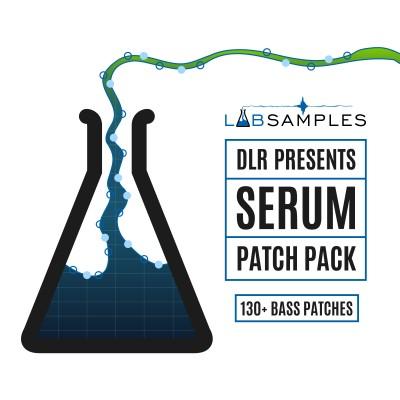 DLR – Serum Bass Patch Pack – LS005 – Bad Boy Bass - Out Now!!
